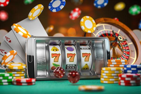 Бонусы от казино Риобет